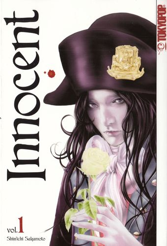 Innocent - Manga 1