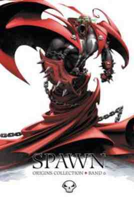 Spawn Origins Collection [Nr. 0006]