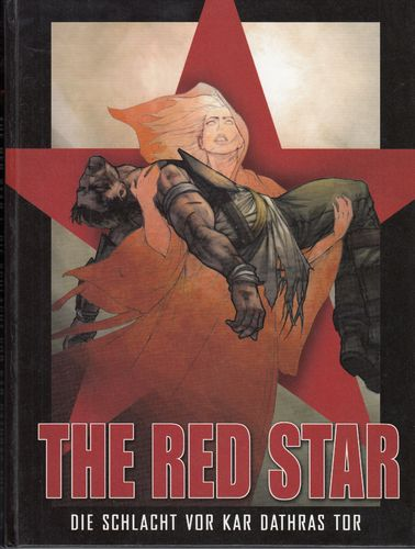 Red Star, The 1 Z 1-2