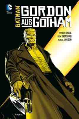 Batman: Gordan aus Gotham