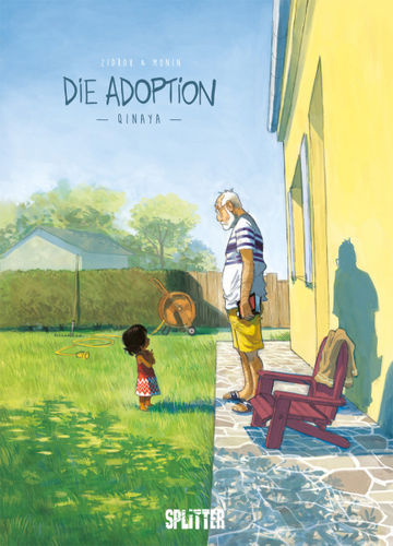 Adoption, Die 1