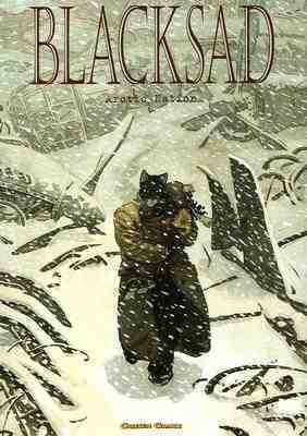 Blacksad  [Nr. 0002]
