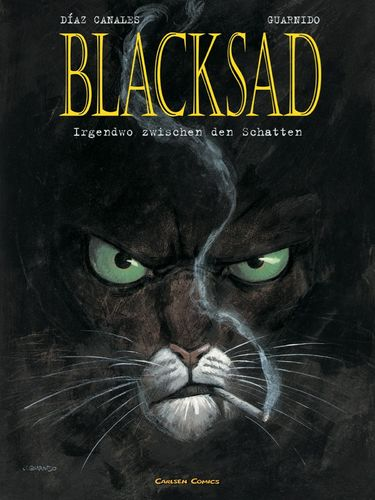 Blacksad  [Nr. 0001]