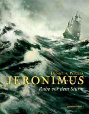 Jeronimus [Nr. 0001]