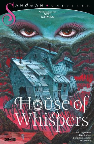 House of Whispers 1