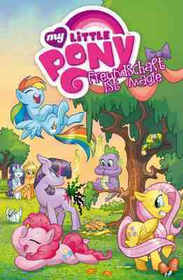 My little Pony [Nr. 0001]