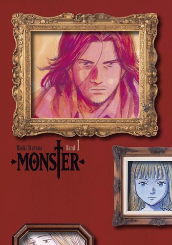 Monster Perfect Edition - Manga 1