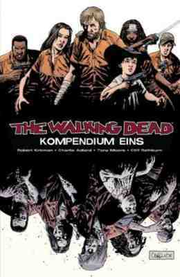 Walking Dead, The - Kompendium [Nr. 0001]