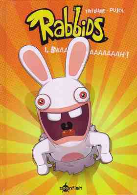 Raving Rabbids [Nr. 0001]