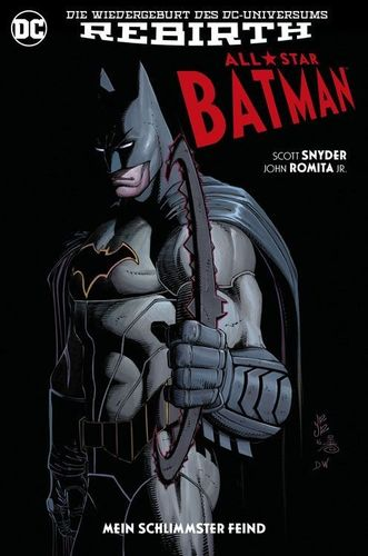 All Star Batman 1
