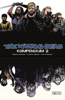 Walking Dead, The - Kompendium [Nr. 0002]