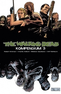 Walking Dead, The - Kompendium [Nr. 0003]
