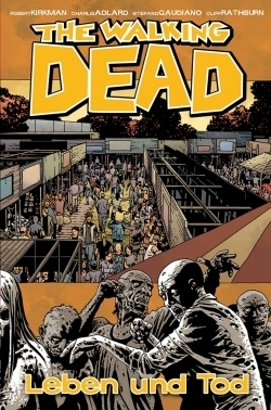 Walking Dead, The [Nr. 0024]