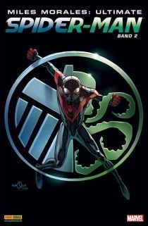 MILES MORALES: ULTIMATE SPIDER-MAN [Nr. 0002]