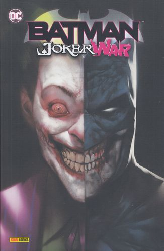 Batman Sonderband: Joker War