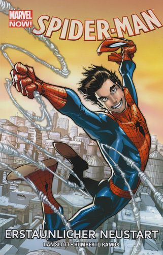 Spider-Man PB MARVEL NOW! [Nr. 0007]