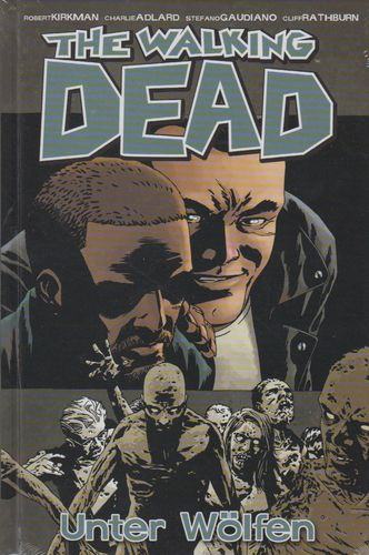 Walking Dead, The [Nr. 0025]