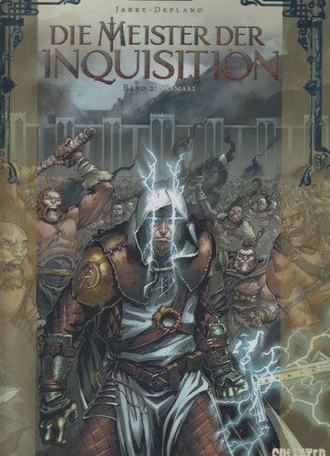Meister der Inquisition 2