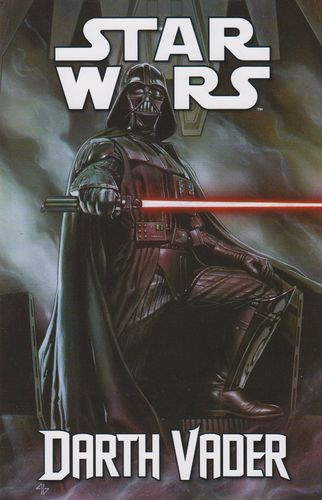 Star Wars SB Darth Vader