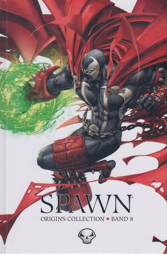 Spawn Origins Collection [Nr. 0008]