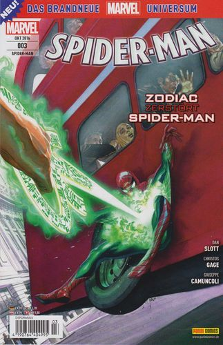 Spider-Man All NEW 3