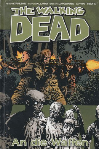 Walking Dead, The [Nr. 0026]