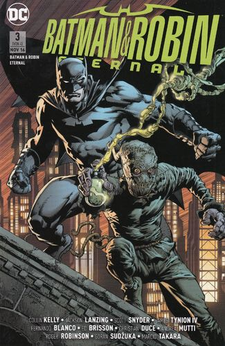 Batman & Robin Eternal 3