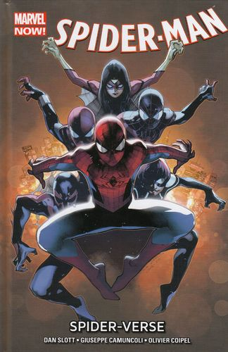 Spider-Man PB MARVEL NOW! [Nr. 0009]