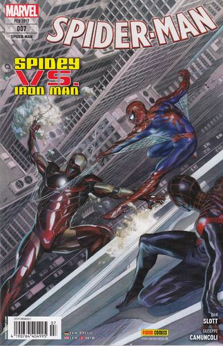 Spider-Man All NEW 7
