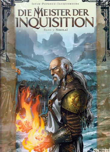 Meister der Inquisition 3