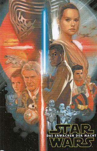 Star Wars Sonderband [Nr. 0094]