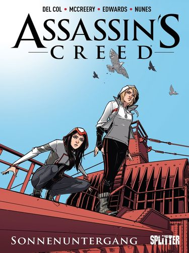 Assassin's Creed Book 2