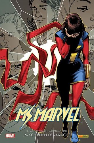 Ms. Marvel (2016) 2