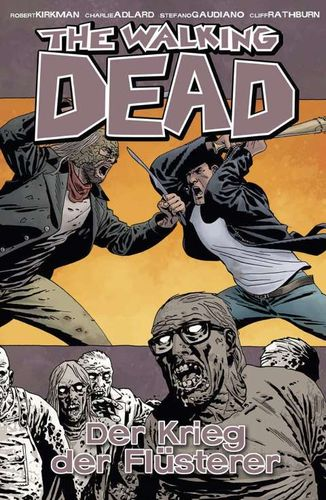 Walking Dead, The [Nr. 0027]
