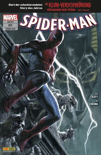 Spider-Man All NEW 11