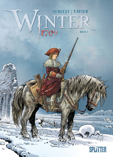 Winter 1709 Buch 2