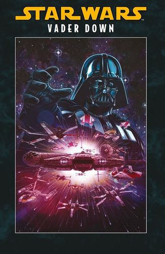 Star Wars SB Darth Vader - Vader Down