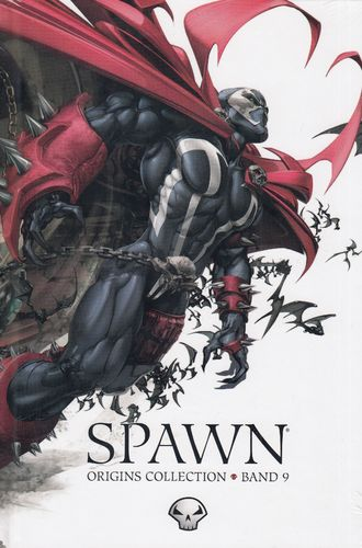 Spawn Origins Collection [Nr. 0009]