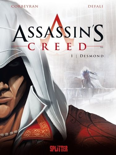 Assassin's Creed [Nr. 0001]