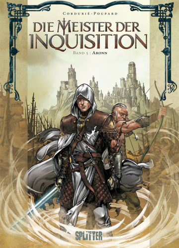 Meister der Inquisition 5