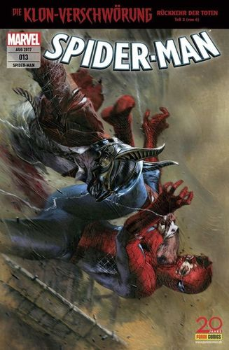 Spider-Man All NEW 13