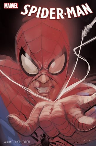 Spider-Man All NEW 13 VC