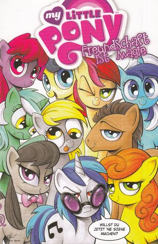 My little Pony [Nr. 0003]