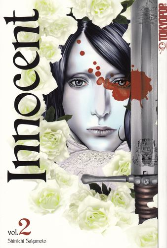 Innocent - Manga 2