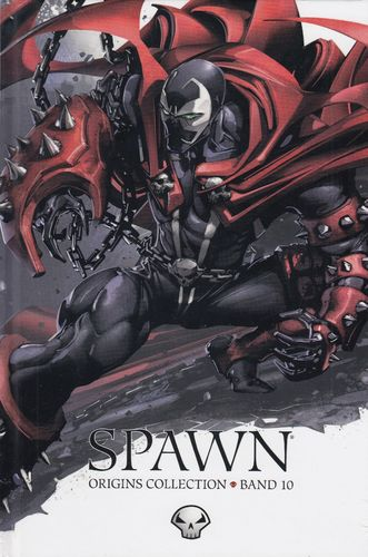 Spawn Origins Collection [Nr. 0010]