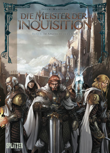 Meister der Inquisition 6