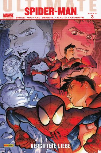 ULTIMATE SPIDER-MAN 3