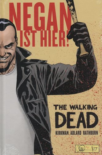 Walking Dead, The - Negan ist hier!