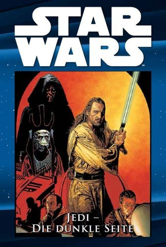 Star Wars Comic-Kollektion 34