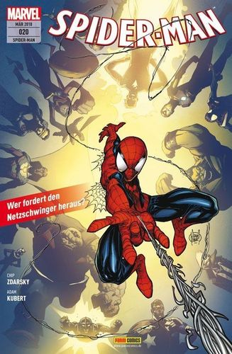 Spider-Man ALL NEW 20